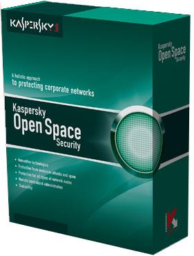 Kaspersky WorkSpace Security (защита раб. станций) на 20ПК, на 1 год