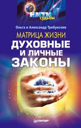 Купить книгу почтой в интернет магазине Книга Матрица жизни. Духовные и личные законы