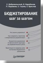Купить книгу почтой в интернет магазине Книга Бюджетирование: шаг за шагом. Карабанов